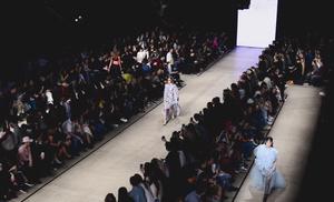 Что ждет гостей на Mercedes-Benz Fashion Week Russia