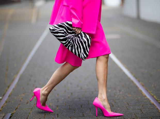 Фото №5 - Как выбрать идеальные туфли-лодочки: 5 полезных советов