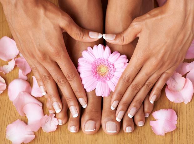 Фото №1 - 9 советов для быстрого роста ногтей
