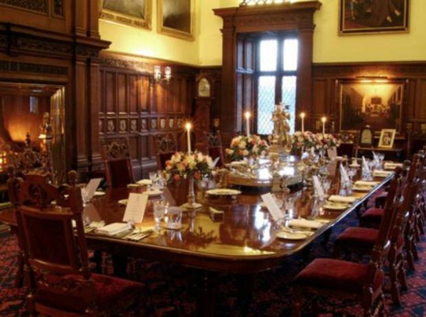 Фото №13 - Дом с привидениями: 6 самых мистических замков Великобритании