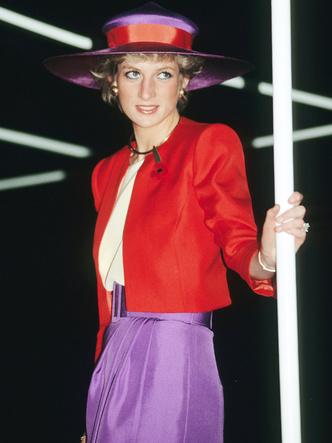 Фото №19 - Подражая Диане: 10 раз, когда Меган копировала стиль принцессы Уэльской