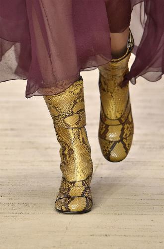 Фото №71 - Самая модная обувь сезона осень-зима 16/17, часть 1