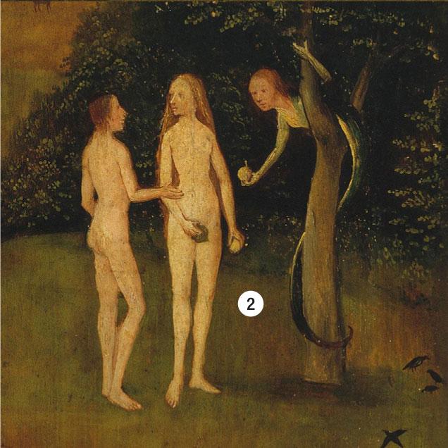 Фото №3 - Причины и последствия: обличение смертных грехов на картине Иеронима Босха