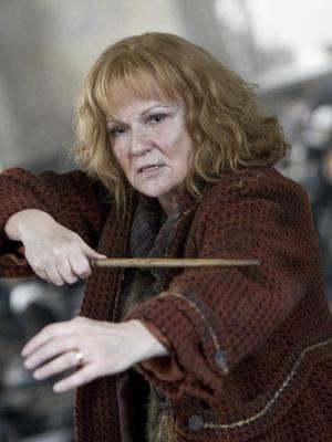 Фото №6 - Кем были бы персонажи «Сумерек» во вселенной «Гарри Поттера»