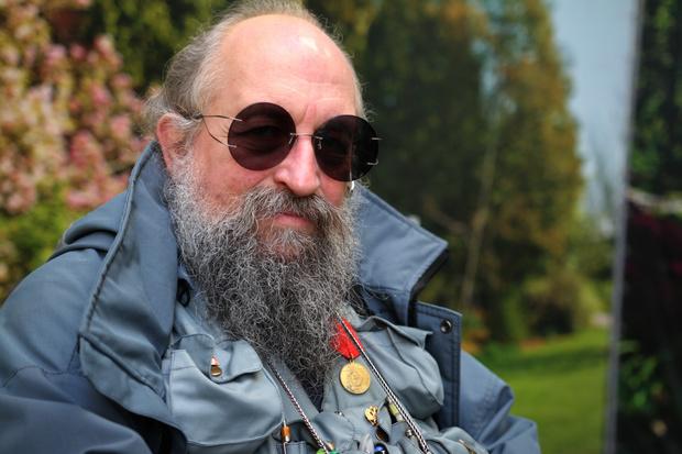 Анатолий Вассерман: цитаты, биография, личная жизнь, семейное положение