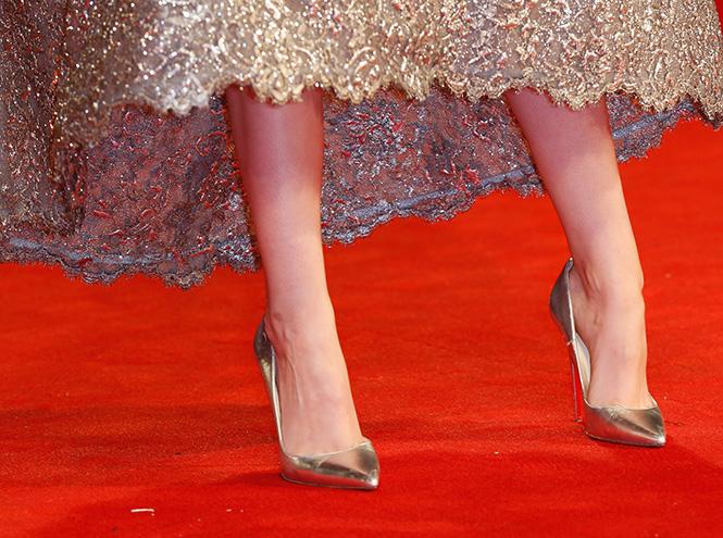 Фото №12 - Образ дня: Кристен Стюарт на премьере фильма «Равные»