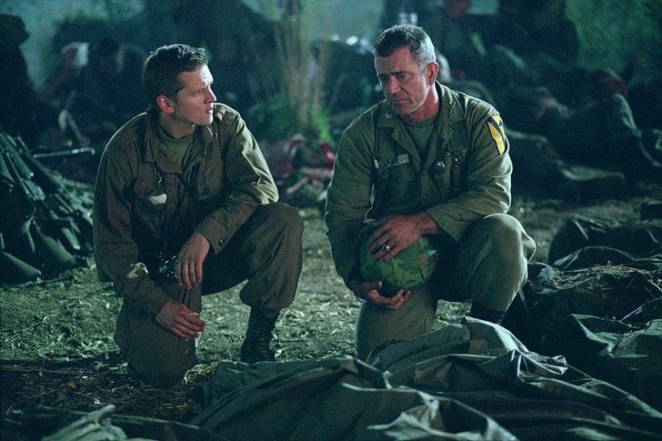 Фото №10 - Лучшие фильмы о вьетнамской войне. Развлекательные тоже считаются