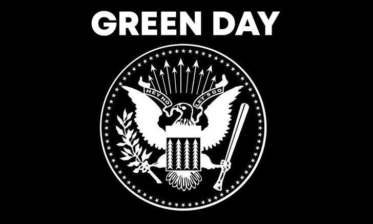 Фото №1 - Откуда у Green Day растут уши: плей-лист MAXIM