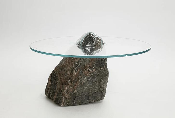 Фото №8 - ТОП-10: столы на скульптурном основании
