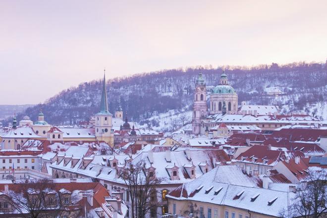 Фото №1 - Вдохновение: 10 стран, где зима особенно прекрасна