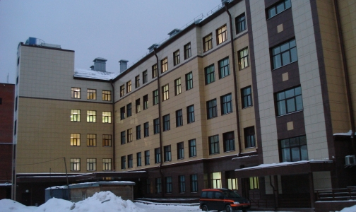 Фото №1 - В перинатальном центре Педиатрического университета петербурженки теперь могут рожать бесплатно