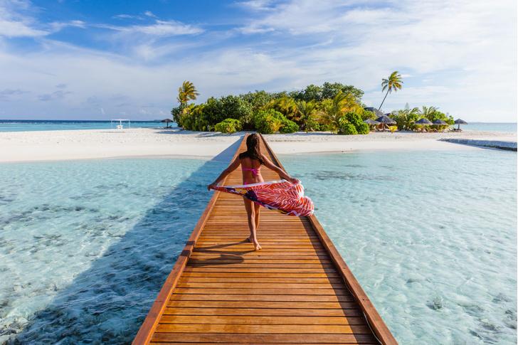Фото №1 - Рейсы на Мальдивы станут дороже для российских туристов