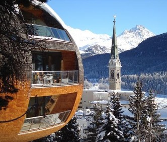 Фото №1 - 10 лучших горнолыжных курортов Швейцарии