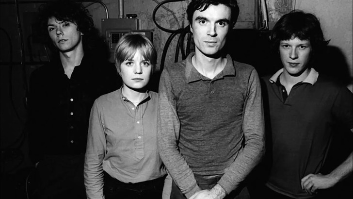 Фото №4 - История одной песни: «Psycho Killer» Talking Heads, 1977