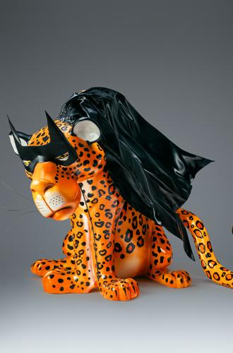 Фото №15 - ЦУМ устроит аукцион «леопардов» для помощи детям
