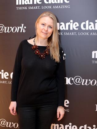 Фото №12 - Marie Claire провёл первую бизнес-конференцию MC@WORK