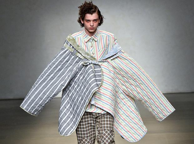 Фото №2 - Чтобы костюмчик сидел: основные ошибки мужского гардероба