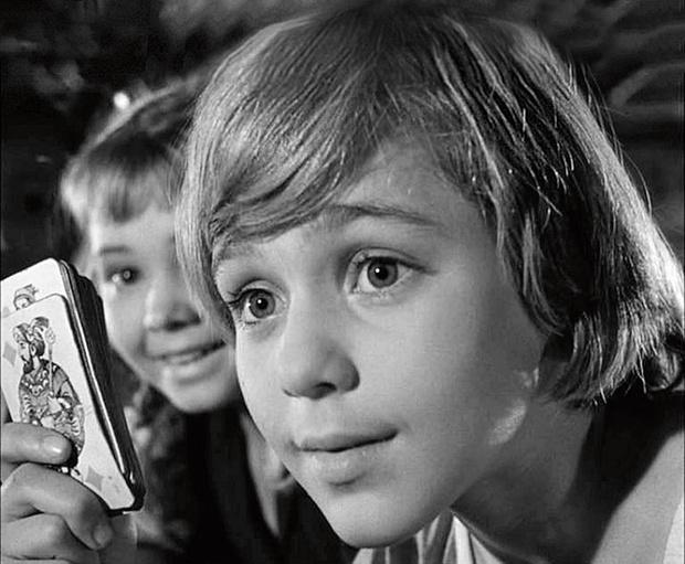 Фото №18 - Назад в СССР: самые милые девочки нашего кино