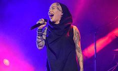Наргиз опоздала на концерт из-за развода с мужем