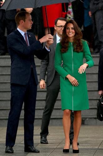 Фото №78 - Любимые бренды одежды герцогини Кембриджской