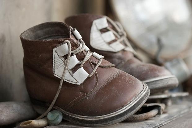 Фото №5 - Топает малыш: 5 практических советов как выбрать обувь на первые шаги