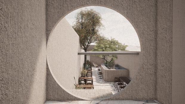 Фото №12 - Красота несовершенства: творческое пространство Dois Trópicos в Сан-Паулу
