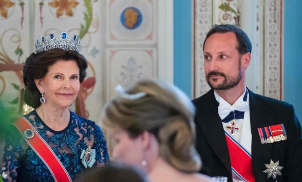 Фото №11 - Кронпринц Хокон: почему будущий король Норвегии ─ наш герой