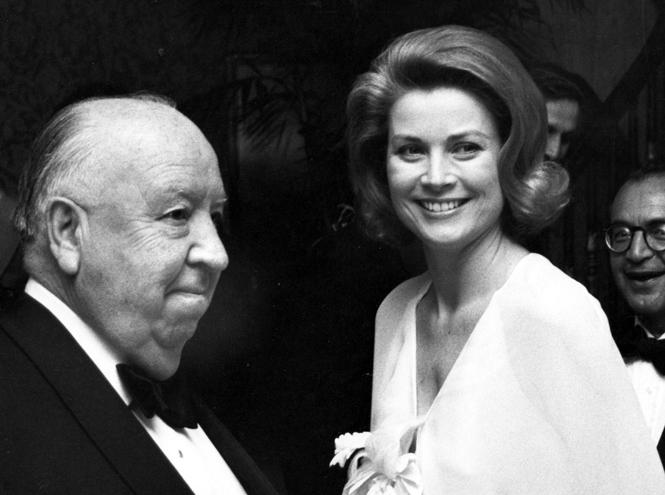Фото №42 - Грейс Келли и князь Ренье: история любви