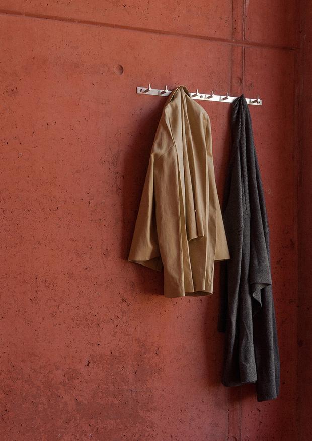 Фото №8 - Берлинский ресторан в терракотовых тонах
