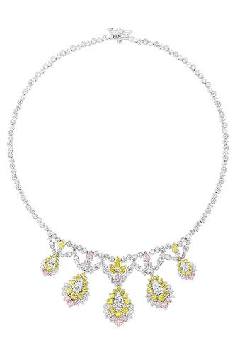 Фото №11 - Цветные бриллианты: почему все сходят по ним с ума