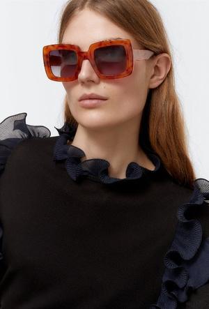 Фото №18 - Очки для лета: самые модные модели 2020