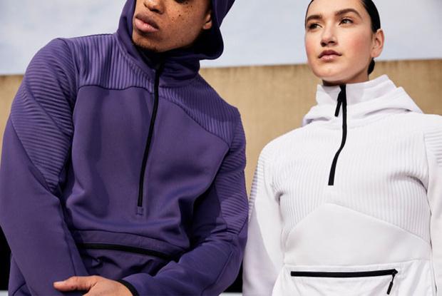 Фото №8 - Как выбрать правильную одежду для спортзала (и почему это так важно)