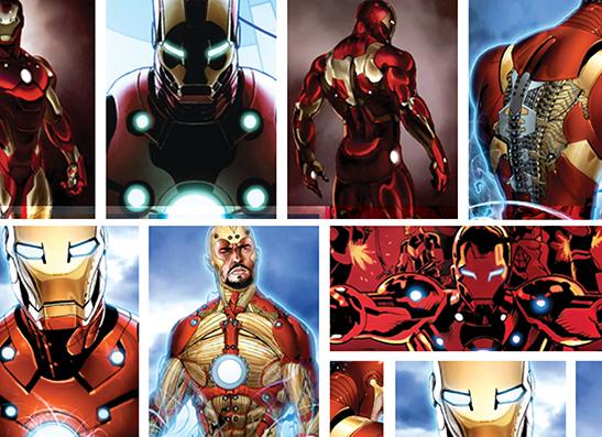 Фото №4 - Ликбез по комиксам: все, что надо знать о 10 крутейших супергероях