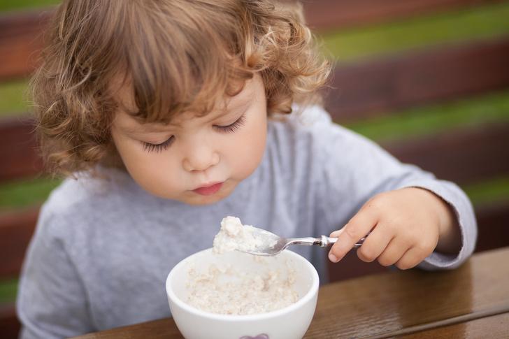 Фото №1 - Вкусно и полезно: 7 рецептов каш, от которых дети будут в восторге