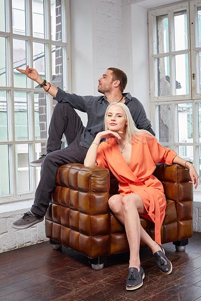 Фото №1 - Глинников прокомментировал разрыв с девушкой: «У меня все хорошо»