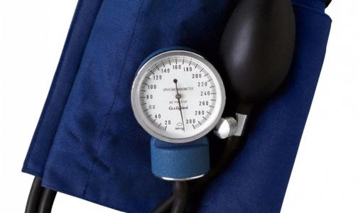 Фото №1 - Петербургские ученые вывели формулу оптимального артериального давления