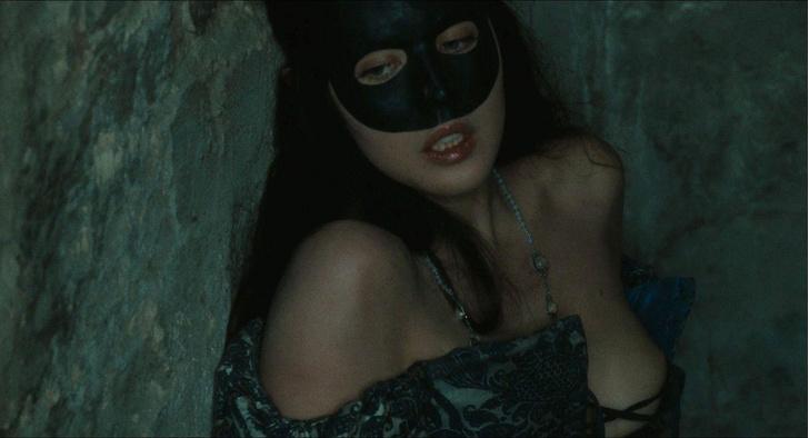 Фото №6 - 6 сцен из фильмов, возбуждающих женщин сильнее, чем любое порно
