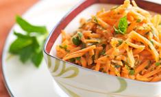 Рецепт корейской морковки: готовим в домашних условиях
