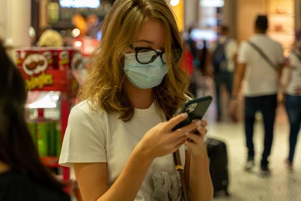 Фото №1 - СМИ: правительство США начало слежку за гражданами при помощи смартфонов