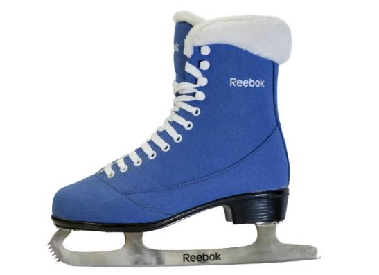 Фото №1 - Мода на льду: Reebok представил обновленную линейку женских коньков