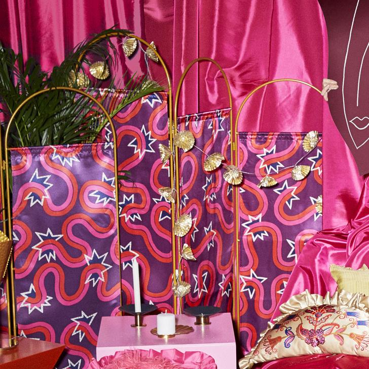 Фото №3 - Лимитированная коллекция Зандры Роудс для ИКЕА: скоро в продаже!