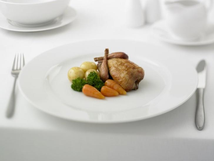 Фото №9 - Мини-овощи на праздничном столе