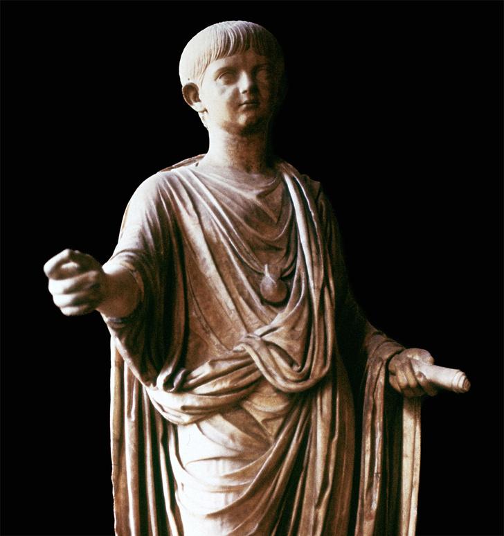 Фото №5 - Неронные связи: 7 мифов о римском императоре