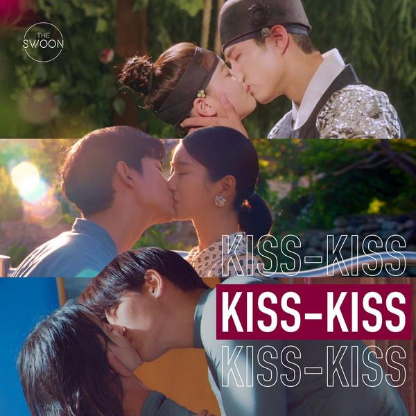 Фото №8 - Куда целовать: инструкция в картинках 😘
