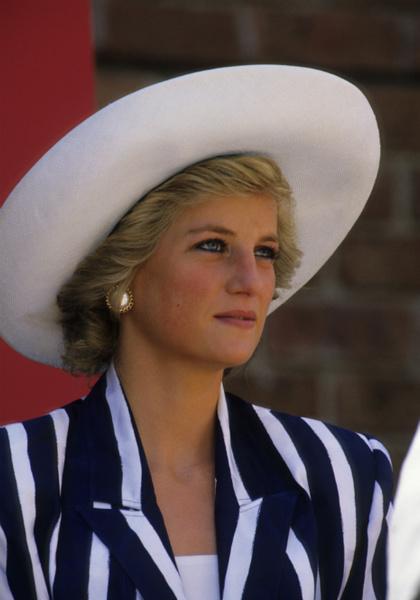 Фото №37 - Принцесса Диана: история в фотографиях