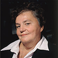 Маргарита Жамкочьян