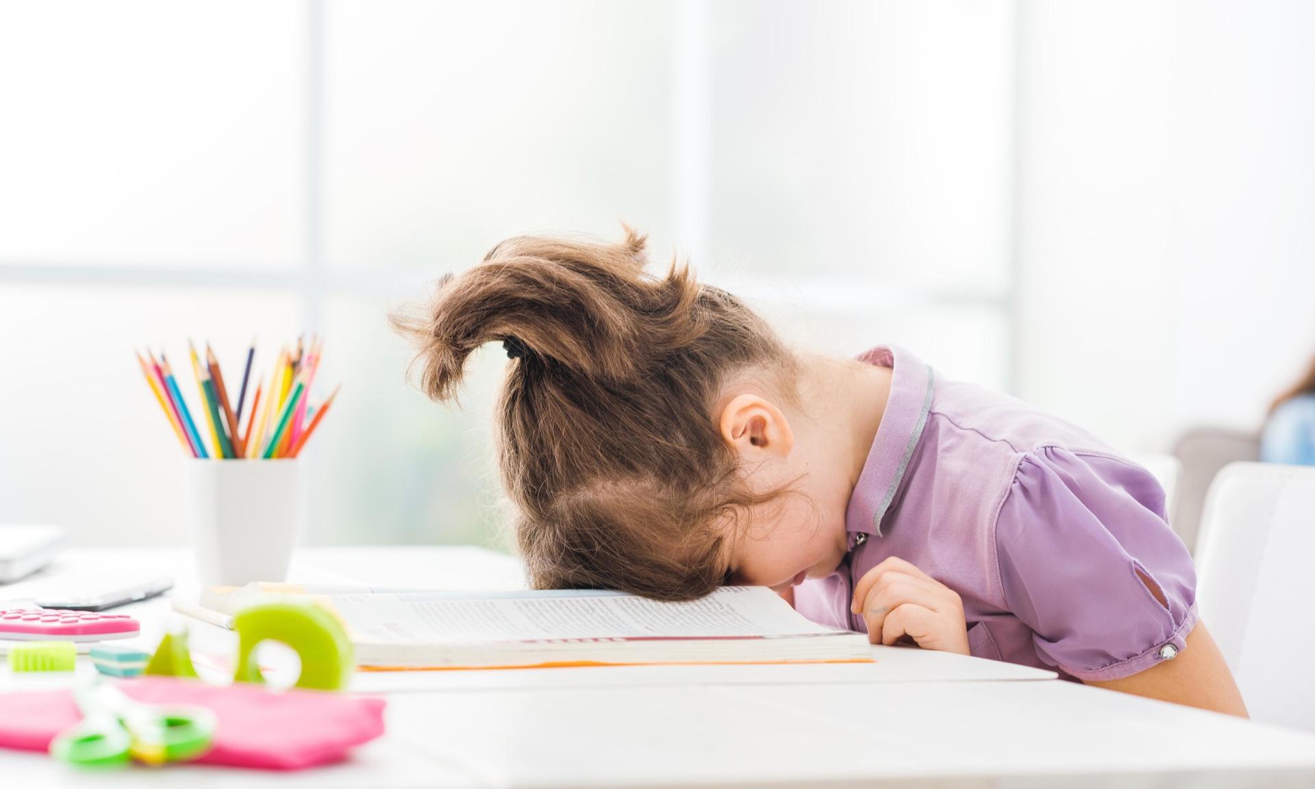 Трата времени: 4 самых бесполезных предмета в школе