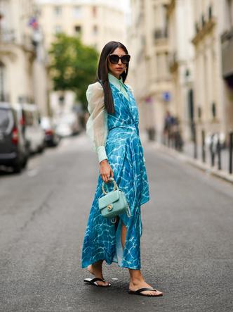 Фото №25 - Модный гороскоп: как выбрать идеальное платье по знаку Зодиака