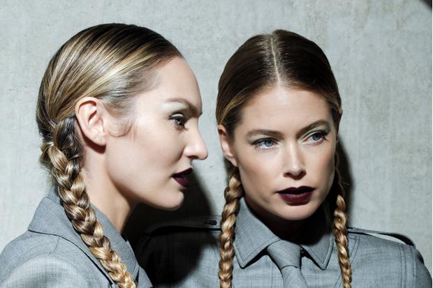 Фото №5 - Good hair day: 5 самых модных укладок в 2020 году