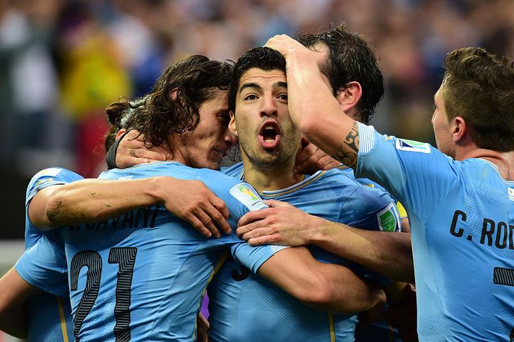 Фото №6 - Футбол по-латиноамерикански: как играют и болеют в Уругвае